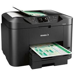 Canon MAXIFY MB2720 Wireless Home Office All-in-One Printe #