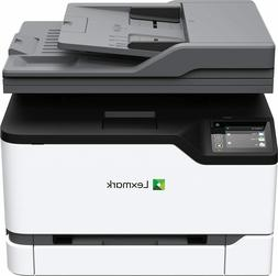 Lexmark MC3326adwe Color Laser All-In-One Printer 26 ppm 600