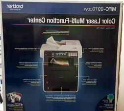 Brother MFC 9970CDW Color Laser All-in-One Printer, Wireless