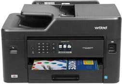 Brother MFC-J5330DWB Business Smart Plus All-in-One Inkjet P