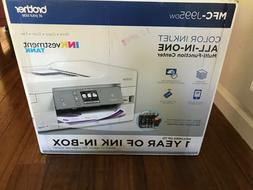Brother MFC-J995DW INKvestment Color All-in-One Inkjet Print