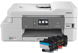 Brother MFC-J995DW INKvestment Tank Color Inkjet All-in-One
