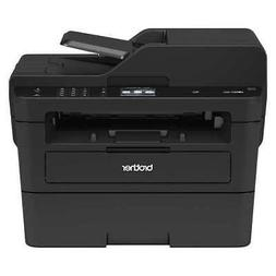 Brother MFC-L2750DWB Monochrome All-In-One Laser Printer