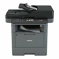 Brother MFC-L5850DW Monochrome Laser All-In-One Printer, Cop