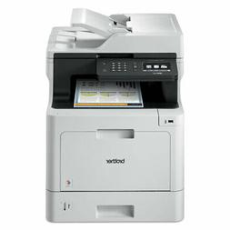 MFC-L8610CDW Business Color Laser All-in-One, Copy/Fax/Print