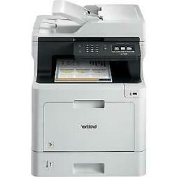 Brother MFC-L8610CDW Business Color Laser All-in-One with Du