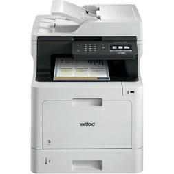 Brother MFC-L8610CDW Business Color Laser All-in-One - Duple