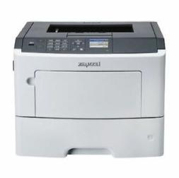 Lexmark MS510DN All-In-One Laser Printer