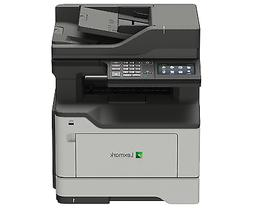 Lexmark Network ready; Print/copy/scan/fax; Duplex; 40ppm; w