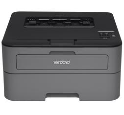 New Brother Compact Monochrome Laser Printer, HL-L2315DW