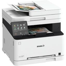 New ! Canon imageCLASS MF634Cdw All-in-One Color Laser Print