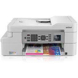 New Brother MFC-J805DW INKvestment Tank All-in-One Wireless