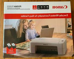 New Canon MG2920/3122 All in one Printer-Mobile Print-Wirele