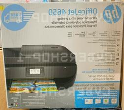 NEW - HP Officejet 4650 All-in-One Printer F1J03A