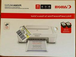 New Canon Pixma MG2522 All-in-One Inkjet Printer Scanner and