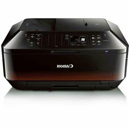 New Canon PIXMA MX922 Wireless Color All-in-One Inkjet Offic
