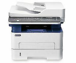 New Xerox WorkCentre 3215 Monochrome Multifunction Manual Du