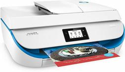 HP Officejet 4650 All-in-One Printer - Brand New Wireless Co