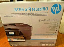 HP Officejet Pro 6978 All-in-one Printer Wireless Air Print