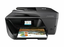 HP Officejet Pro 6978 All-in-One Wireless Color Printer With