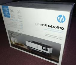 HP Officejet Pro 8020 All-in-one Printer - Print, Copy, Scan