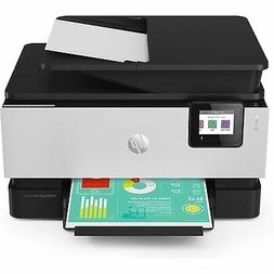 HP OfficeJet Pro 9019 | Premier All-in-One Printer | Print,