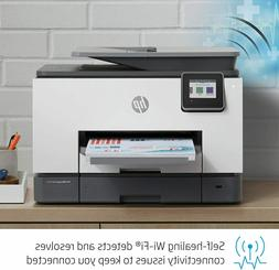 HP Officejet Pro 9025 Wireless Auto-Duplex All-In-One Color