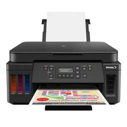 Canon PIXMA G6020 Wireless MegaTank All-In-One InkJet Printe