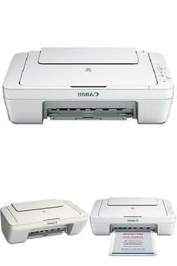 Canon PIXMA MG2522 Wired All-in-One Color Inkjet Office Home