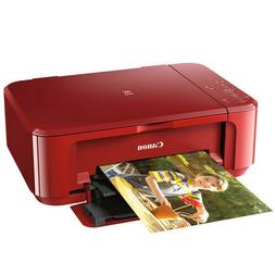 Canon PIXMA Wireless Home Office All-In-One Scan Copy Print