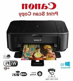 Canon PIXMA MG3620 Home Office Wireless All-In-One Inkjet Pr
